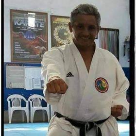 Barbosa Karatê