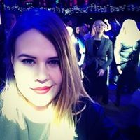 Ksenia Dmitrieva