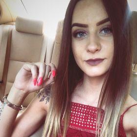 Karolina Łuczywek