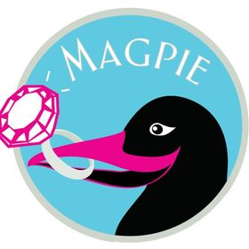 Charming Magpie