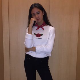 Denisha Lubis