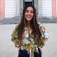 Carlota Garcia Fernandez