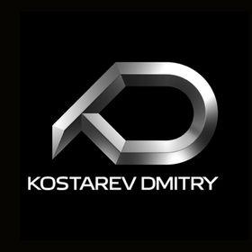 Dmitry Kostarev