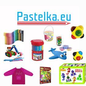 Pastelka.eu - psací, výtvarné a kreativní potřeby pro děti i dospělé