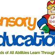Sensory Education Ltd