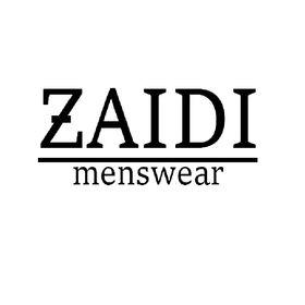 Zaidi Menswear