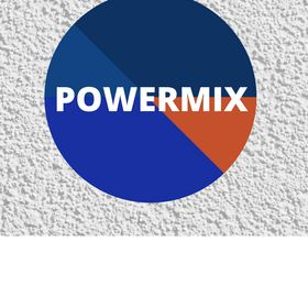 Powermix Κονιάματα