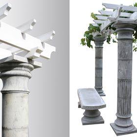 History Stones Concrete Molds