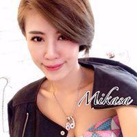 Mikasa Chy