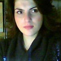 Anastasia Savvidou