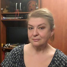 Nailya Magdeeva