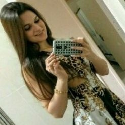 Evelyn Vieira
