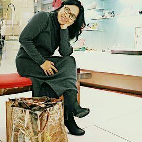 Maggie Sylvia
