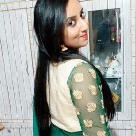 Umera Shaikh