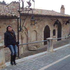 Jenny Karahaliou