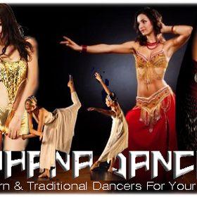 Wahana Dancer