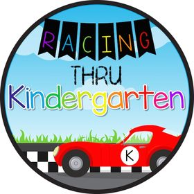Racing Thru Kindergarten