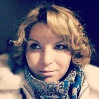 Mariya Zadvornaya