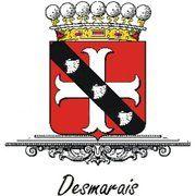 Darryl Desmarais