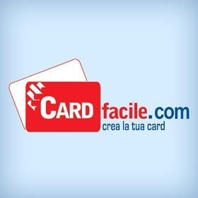 CardFacile Tessere Plastificate