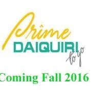 Prime Daiquiri