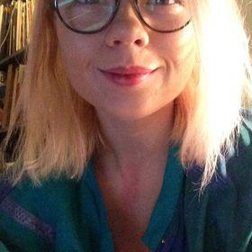 Astrid Rotvold Nilsen