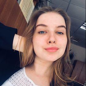 Stepanova Valeria Aleksandrovna