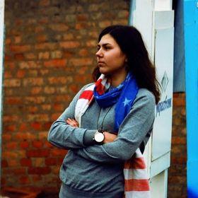 Алина Вараксина