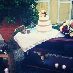 Algarve Cakes & Favours
