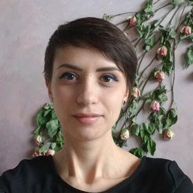 Мария Лопарева