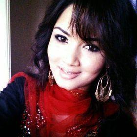 Zaynah Begum