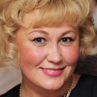 Nadezhda Shcherbakova