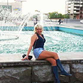 Катя Нечаева