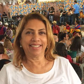 Gerusa Barbosa