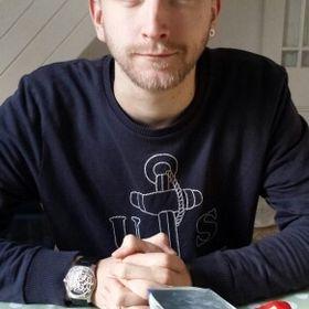 Daniel Cromwell