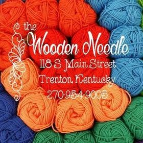 The Wooden Needle