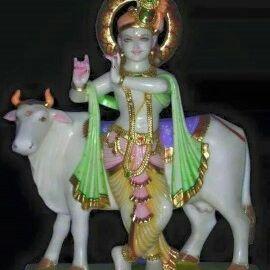 Bharti Shah
