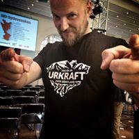 Björn Falkevik