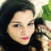 Wanessa Mello #timbeta