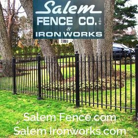 Salem Fence Co.