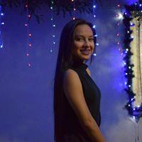 Valery Thais Perlaza Quiroz