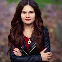 Iryna Pakosh
