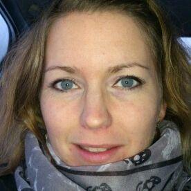 Karianne Markgren