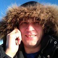 Sergey Rad'kov