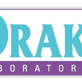Drake Precision Dental Laboratory logo