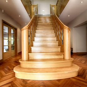 WoodenStairs UK