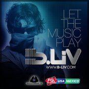B-Liv Dj-Producer