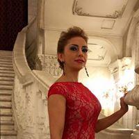 Claudia Alecu