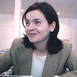 Laura Grindei
