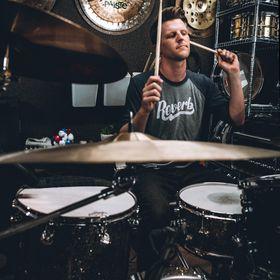Nick Adams (Touring & Studio Drummer)